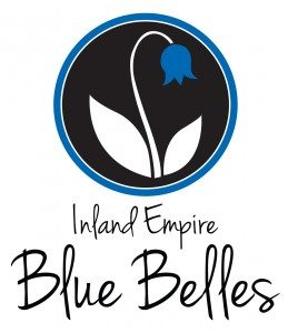 inland empire blue belles